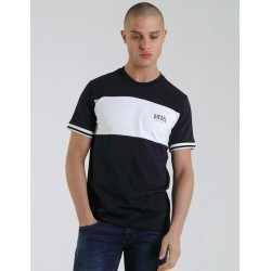 Diesel Luca T-Shirt-Night Sky
