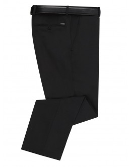 Douglas Biarritz Trousers-Black