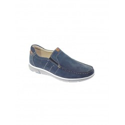 Dubarry Bryson Shoe-Navy