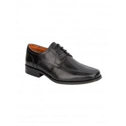 Dubarry Davey Lace Shoe-Black