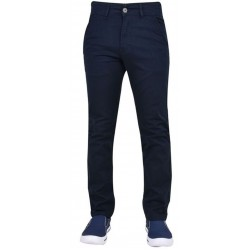 Enzo Stretch Chino EZ348-Navy