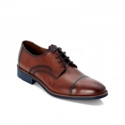 Lloyd Griffin Leather Shoe