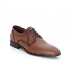 Lloyd Germany Shoe-Osmond (Cognac)