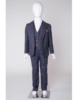 Marc Darcy Kids Suits-Jenson