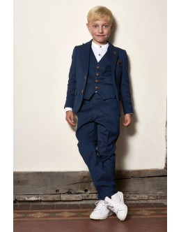 Marc Darcy Kids Suit-Max