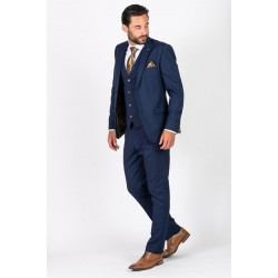 Marc Darcy 3 Piece Suit