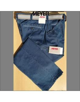 Meyer Chicago Trouser-Navy