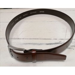Monti Belt-Dark Brown