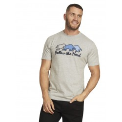"Raging Bull ""Follow The Herd"" Tee"