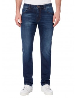Remus Radley Straight Fit Jean