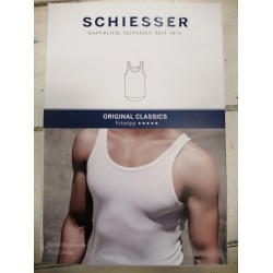 Schiesser Sleeveless Vest