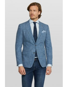Van Gils Blazer-Denim Blue