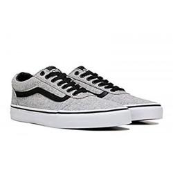 Vans Ward Trainer-Grey/White