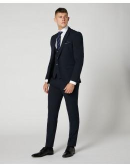 Remus Navy Suit