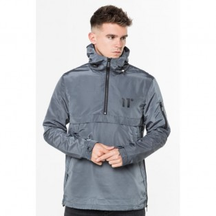 11° Hurricane Jacket -Grey