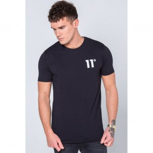 11° Core T-Shirt-Black