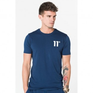 11° Core T-Shirt-Navy