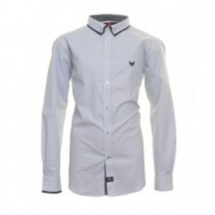 Diesel Keelan Double Collar Shirt