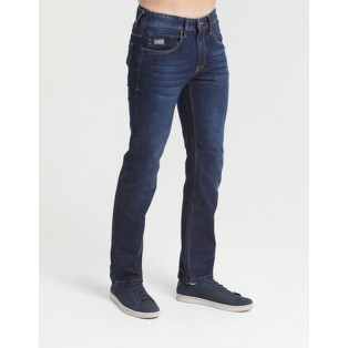 Diesel Romeo Phoenix Straight Fit Jeans-Washed Indigo