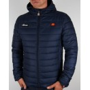 Ellesse Lombardy Jacket-Dress Blue
