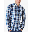 "Diesel Check Shirt-""Richard"""