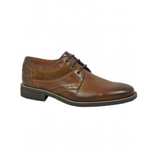 Dubarry Simba Tan Shoe