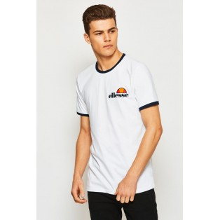 Ellesse Agrigento T-Shirt-Optic White