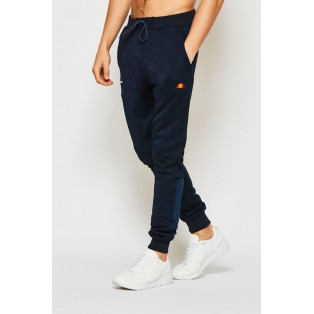 Ellesse Bozzello Track Pants-Dress Blues