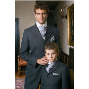 Prince Edward Wedding Suit