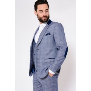 Marc Darcy Hilton Sports Jacket