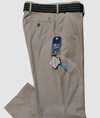 Jeans and Trousers/Chinos